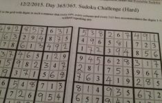 Free Printable Sudoku Teachers Corner