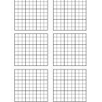 Blank Sudoku Grid   Falep.midnightpig.co