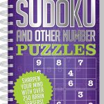 Brain Teasers S2: Sudoku And Other Number Puzzles   Sudoku