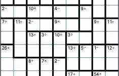 Daily Sudoku Online Printable