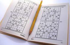 Printable Sudoku Books Free