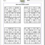 Evil Sudoku Are A Special Set Of Puzzles With A Minimal
