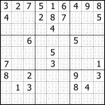 Excel Sudoku Worksheet | Printable Worksheets And Activities