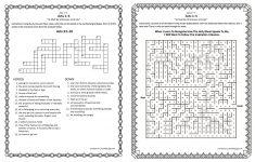 Sudoku Word Search Printable