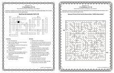 Free Printable Sudoku Handouts