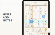 Free Printable Daily Sudoku