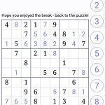Help With Explanation Please : Sudoku