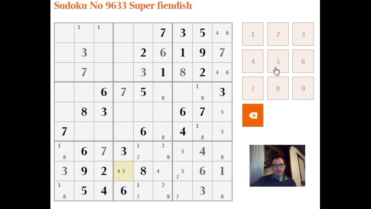 How To Solve Very Difficult Sudoku Puzzles