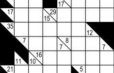 Kakuro Sudoku Printable