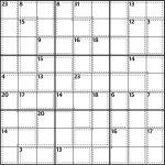 Killer Sudoku 589 | Life And Style | The Guardian