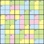 Killer Sudoku   Wikipedia