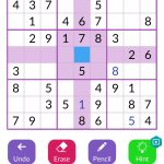 King Sudoku For Android   Apk Download