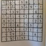Need Help Learning Unique Rectangles : Sudoku