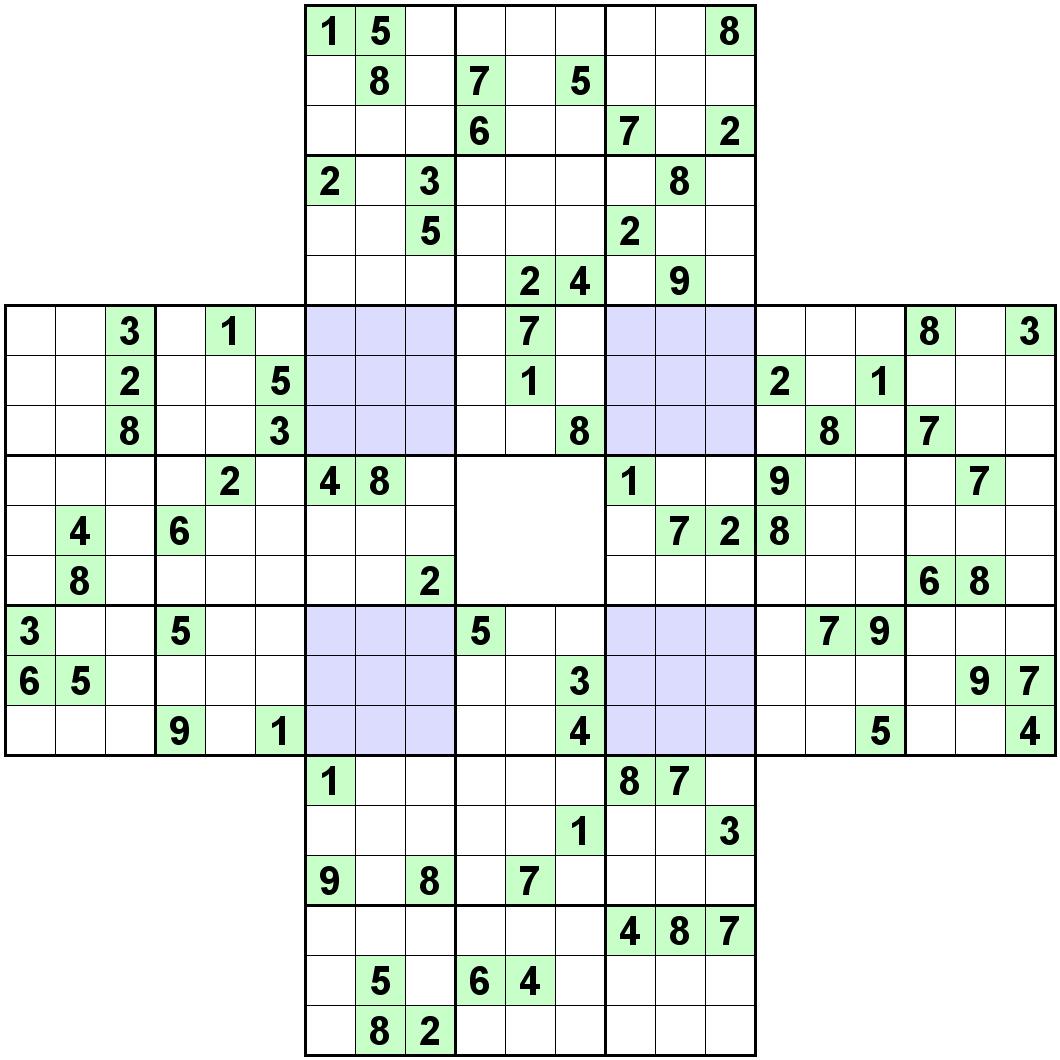 Number Logic Puzzle 25182   Logic Puzzles, Puzzle