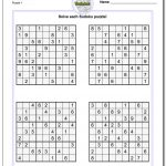 Printable Sudoku   Falep.midnightpig.co