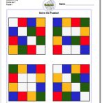 Printable Sudoku Puzzles Https://www.dadsworksheets