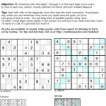 Puzzles And Games From Universal Uclick   Pdf Free Download