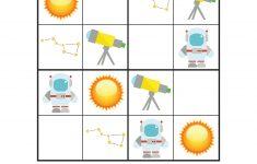 Free Sudoku Printables For Second Grade