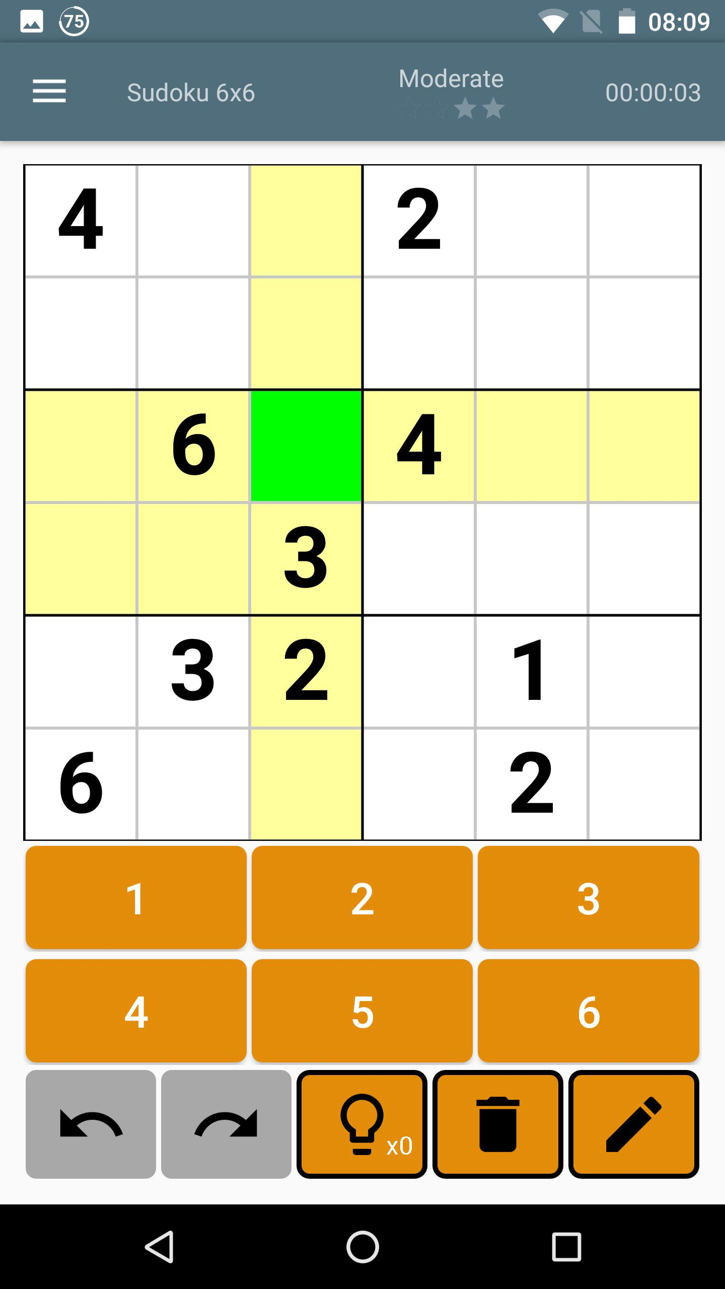 Sudoku Daily-Online Funny Sudoku Kingdom For Android - Apk