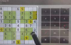 Hyper Sudoku Puzzles Printable