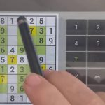 Sudoku Solver   How To Solve Hyper Sudoku Very Easy #4
