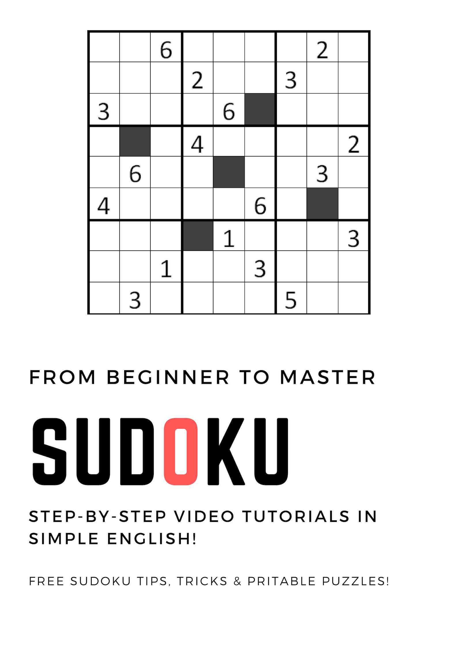 These Sudoku Video Tutorials Are The Most Complete Sudoku