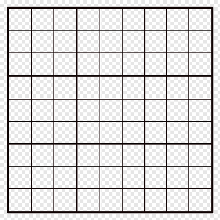 216 Blank Sudoku 15X15 Grids Large Print Voltaic System