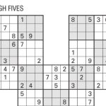 34 Free Download Free Printable Sudoku Pdf Doc Cdr 2019