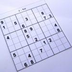 Archive Evil Puzzles – Free Sudoku Puzzles