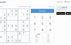 Printable Sudoku Diabolic