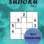 Bol | 5X5 Sudoku Vol.1, Christopher Thomas