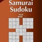 Bol | Samurai Sudoku   Hard   Volume 4   159 Puzzles