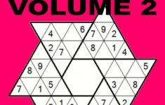 Printable Sudoku For Experts
