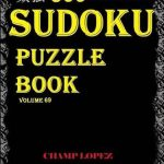 Bol   ***sudoku, Champ Lopez   9781544044125   Boeken