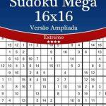 Bol   Sudoku Mega 16X16 Vers O Ampliada   Extremo