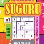 Bol | Sudoku Suguru   200 Easy To Medium Puzzles 5X5