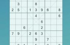 Bol | Sudoku X – 200 Easy To Normal Puzzles 9X9 Vol.5