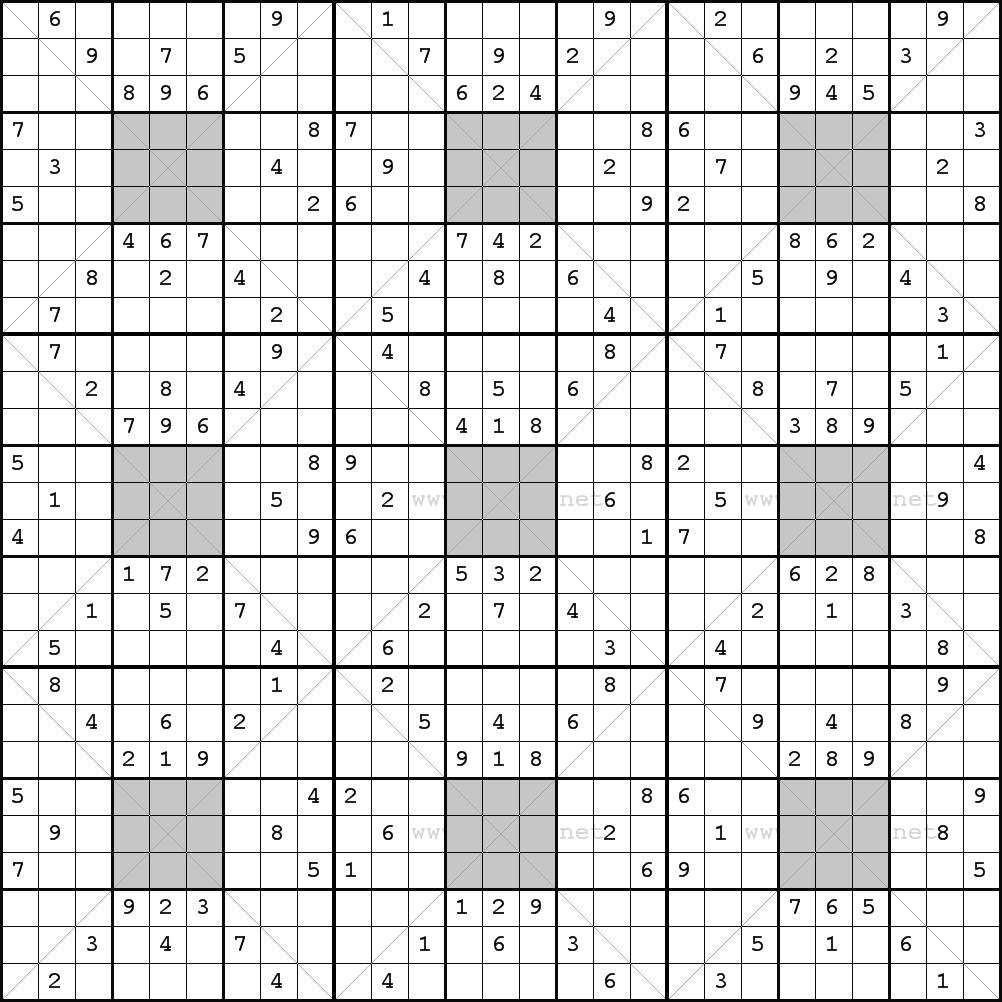 Clueless Sudoku | Sudoku, Sudoku Puzzles, Puzzle Books