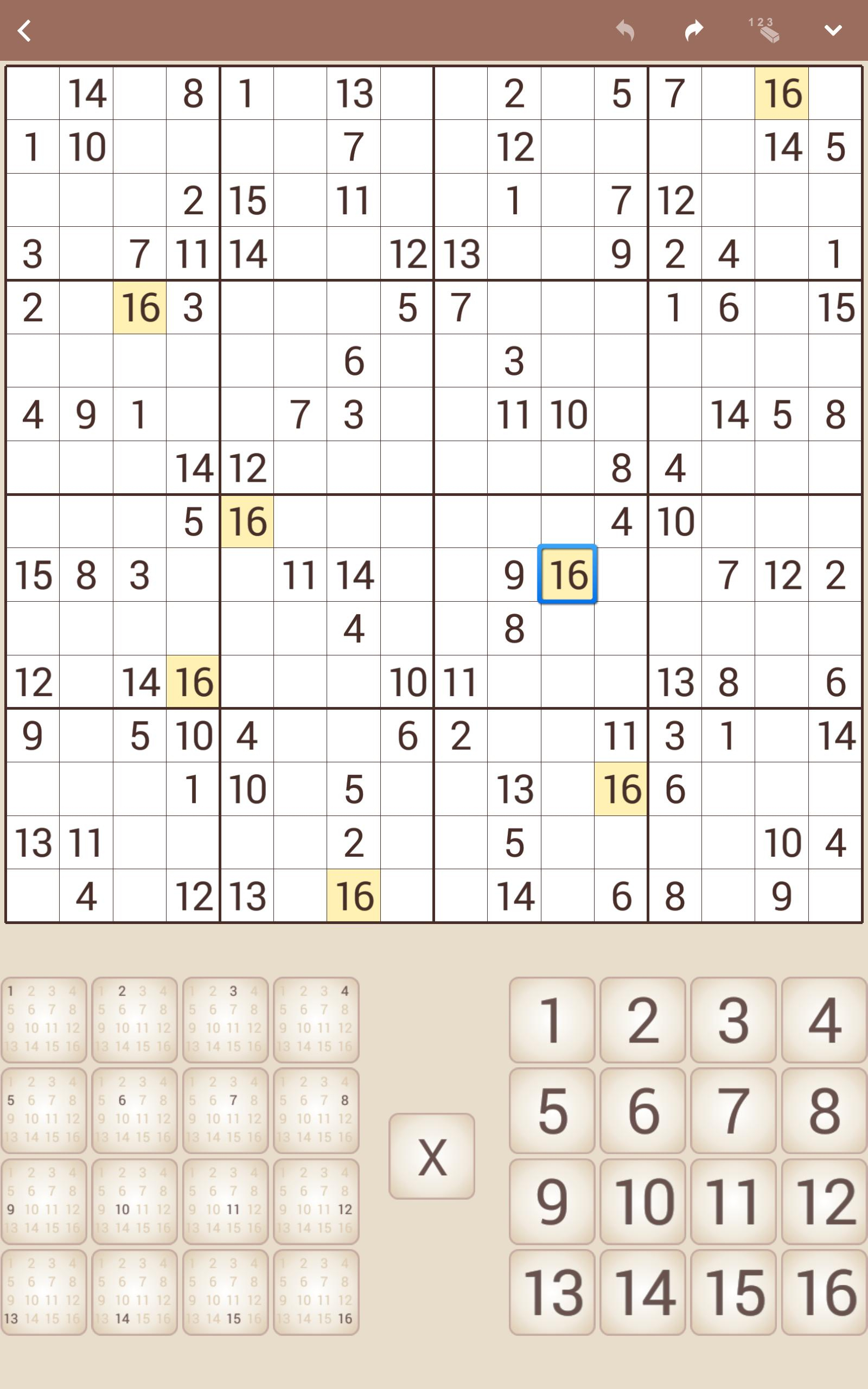 Conceptis Sudoku For Android - Apk Download