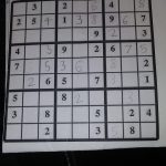 Could Someone Help Me With This Sudoku Puzzle? (And Tell Me