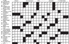 Tribune Sudoku Printable