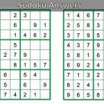 Daily Sudoku Answers   Youtube