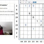 Did You Solve It? Sandwich Sudoku   A New Puzzle Goes Viral
