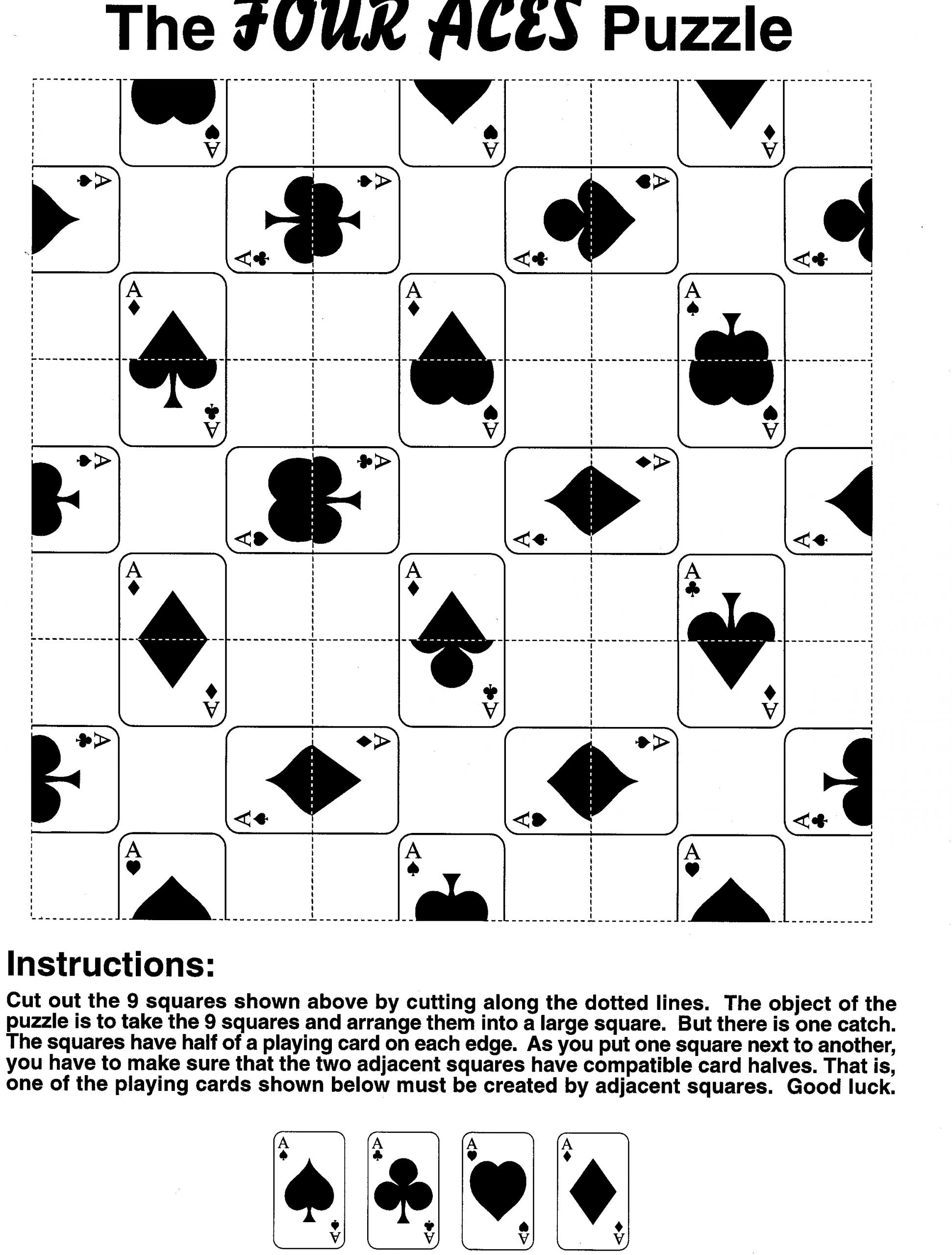 Diy Puzzles | Puzzles.ca