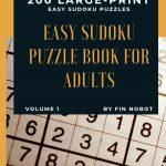 Download [Pdf] 100 Medium Sudoku Puzzles Large Print Pdf