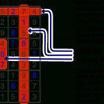 Easy Sudoku Puzzles Printable   Easy Sudoku With