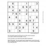 Easy Sudoku Puzzleskrazydad, Volume 2, Book 4