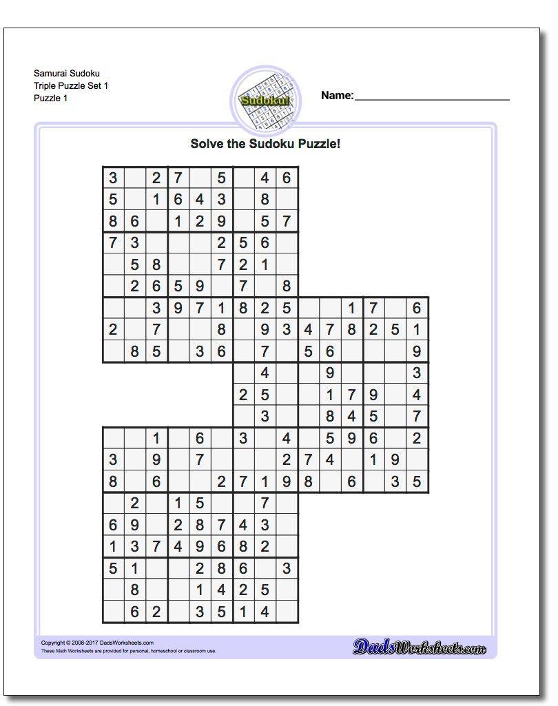 Extreme Sudoku Challenge | Sudoku Printable, Sudoku, Puzzle