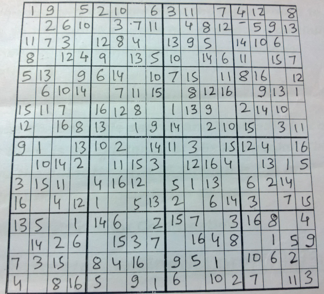 File:1616 Sudoku Invented. - Wikimedia Commons