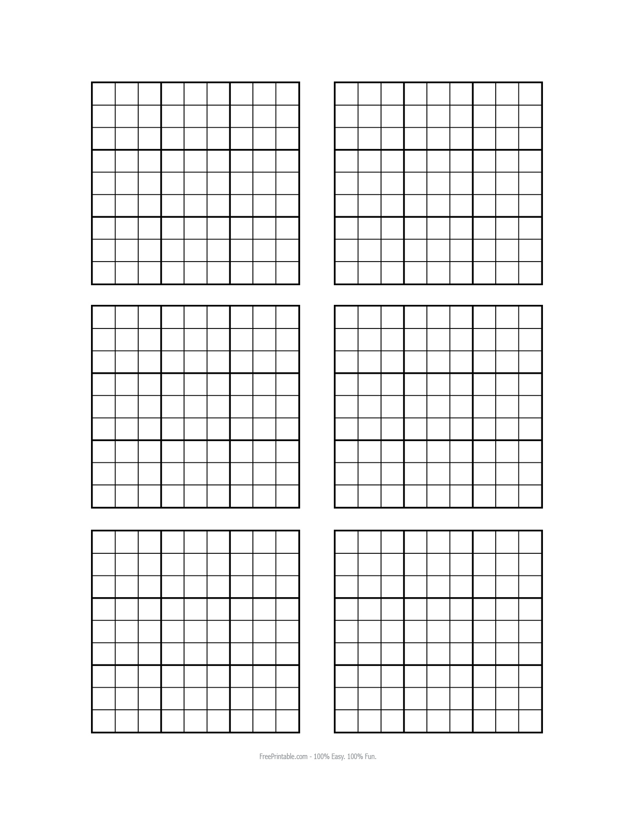 Free Grid Worksheets | Printable Worksheets And Activities